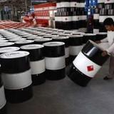 Giá dầu lao dốc, Ả Rập Xê Út bắt đầu hoảng loạn