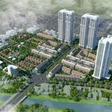 Thị trường bất động sản Hà Nội đón chờ những siêu dự án nghìn tỷ