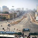 Địa ốc 24h: Bộc lộ hàng loạt vấn đề tại các tuyến đường đắt nhất thủ đô