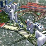 Hà Nội có thêm khu chức năng đô thị hơn 30ha tại Đại Mỗ