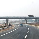 Đầu tư Quốc lộ 3 mới Hà Nội - Thái Nguyên theo chuẩn cao tốc