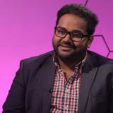 Ambarish Mitra: Đi lên từ khu ổ chuột Ấn Độ, gây dựng công ty tỷ đô