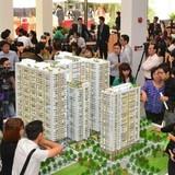 Đầu tư ngắn hạn vào bất động sản nở rộ trở lại