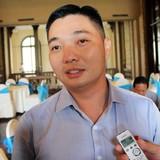 """Ông Lê Trương Hải Hiếu: """"Phải trách nhiệm hơn để giữ uy tín gia đình"""""""