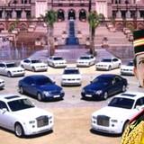 Bộ sưu tập siêu xe 7.000 chiếc của Quốc vương Brunei
