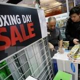 Kinh tế Canada chính thức rơi vào suy thoái