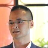 Đỗ Sơn Dương - người sáng lập không gian làm việc chung cho startup Việt
