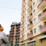 """Địa ốc 24h: """"Tư lệnh"""" ngành Xây dựng khẳng định người nghèo cũng phải có chỗ ở"""