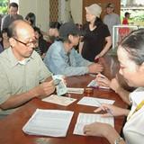 Đề xuất tăng 250.000 đồng/tháng cho người lương hưu thấp
