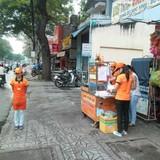 Fastfood Việt đổ bộ xuống phố