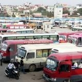 Bộ Giao thông lập 3 đoàn kiểm tra giá cước vận tải