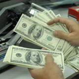 Vietcombank tăng mạnh giá bán USD