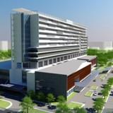 Hơn 233 tỷ đồng xây mới Bệnh viện đa khoa quận Tân Bình, TP.HCM
