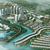 Quy hoạch lại đô thị Cát Lái - Bình Trưng Đông vì dân số tăng gấp 2