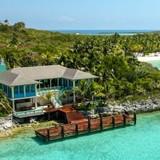 """Thăm đảo nghỉ dưỡng thiên đường của """"vua ảo thuật"""" David Copperfield"""