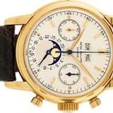 Chủ tịch công ty Đức Khải bị trộm đồng hồ tiền tỷ