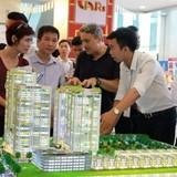 Có gì lạ trên thị trường bất động sản TP.HCM 3 tháng cuối năm?