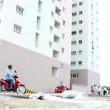 Địa ốc 24h: Dân ở chung cư Sài Gòn khốn khổ vì thiếu điện, thiếu nước sau mưa