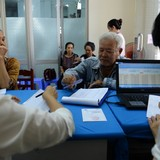 Nguy cơ thâm hụt quỹ lương hưu