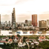 Khối ngoại tăng tốc đầu tư bất động sản Việt Nam
