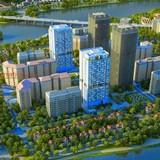 """Địa ốc 24h: Ba vạn người chen chúc trong khu đô thị """"kiểu mẫu"""" của Thủ đô"""