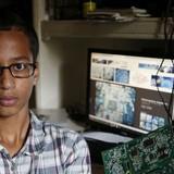 Facebook, Google tranh giành chiêu mộ Ahmed Mohamed