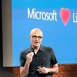 """Microsoft đang phát triển """"hệ điều hành"""" Linux"""