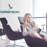 Câu chuyện logo - Sự thay đổi lớn nhất của Cathay Pacific sau 20 năm