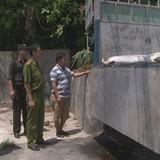 Quảng Ninh: Bắt giữ 3 tấn mỡ động vật trên đường tiêu thụ