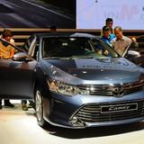 Từ 1/10, giá xe Toyota tăng tới 55 triệu