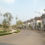 Đất nền đô thị Hà Nội tăng giá trở lại