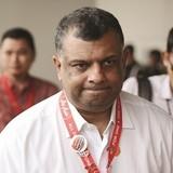 Chuyến bay bão táp của ông chủ AirAsia