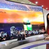OLED là tương lai của màn hình, nhưng LCD đang thống trị