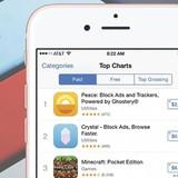 Apple hoàn tiền cho người dùng sau khi tháo bỏ ứng dụng chặn quảng cáo