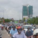 Hơn 6.700 tỷ nối trung tâm TP.HCM với khu đô thị lớn nhất Việt Nam