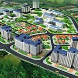 Chuyển 1,4ha đất công cộng khu đô thị mới Hà Nội thành đất xây cao ốc