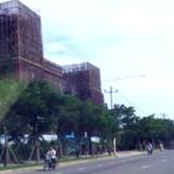 Nhà đầu tư giấu mặt người nước ngoài núp bóng mua bất động sản ven biển Đà Nẵng