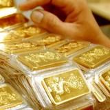 Giá vàng SJC tăng nhẹ sáng cuối tuần