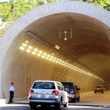 Thông xe kĩ thuật hầm Cổ Mã, động thổ xây hầm Cù Mông