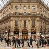 13 trung tâm mua sắm nên ghé thăm một lần trong đời
