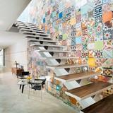 Thiết kế căn hộ đẹp theo phong cách tối giản