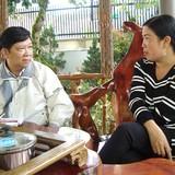 Vụ nữ doanh nhân bị sát hại: Đối tác Trung Quốc bí ẩn đề nghị góp 20% vốn