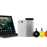 6 công bố quan trọng nhất sự kiện Nexus của Google đêm qua