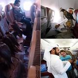 """Đại gia Ả Rập và những thú chơi ngông """"chết tiền"""""""