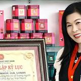 Luật sư đang mất liên lạc với người nhà doanh nhân Hà Thúy Linh ở Trung Quốc