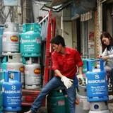 Gas tăng giá trở lại