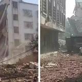 Nổ bom ở 13 nơi tại Trung Quốc, nhiều người chết