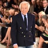 Ralph Lauren: Hành trình từ kẻ nghèo rớt thành ông hoàng thời trang