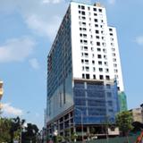 Địa ốc 24h: Sẽ cắt ngọn 5 tầng tòa nhà 8B Lê Trực!