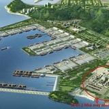 Nghệ An khởi công nhà máy nhiệt điện 1,8 tỷ USD